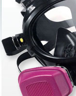 Cartridge Respirators