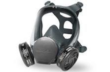 Full-Face Respirators