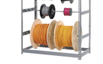 Reel & Spool Rack