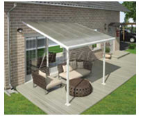 Awnings & Door Canopies