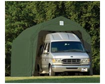 Garages-Cars, Boats & RVs