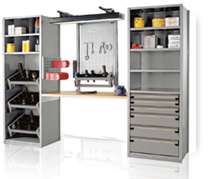 Modular Workspace Solutions
