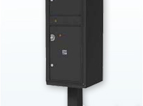 Outdoor Parcel Lockers