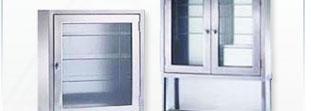 Freestanding Medical Cabinets
