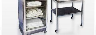 Blanket & Fluid Warming Medical Cabinets