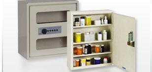 Drug Dispensary Safes