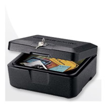Portable and Travel Safes