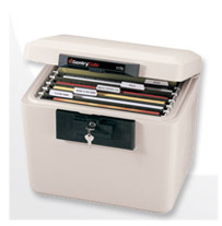 Document and Data Media Safes