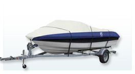 Boat & Vehicle Covers