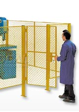 Machine Safety Guards