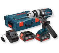 Powert Drills