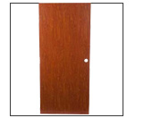 Laminate & Wood Doors
