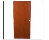 Laminate & Wood Doors