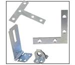 Plates, Braces, & Miscellaneous Hardware