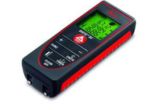 Laser Distance Meters