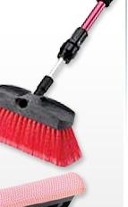 Vehicle Brushes