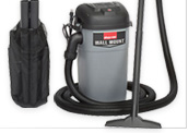 Vehicle Vacuums
