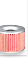 Hastings® Oil Filters
