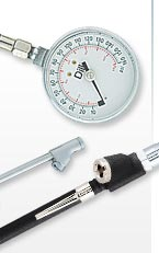 Tire Air Pressure Gauges