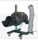 Mobile Exhaust Extractor