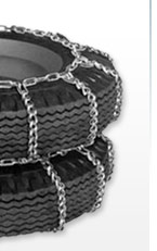 Truck Tire Chains