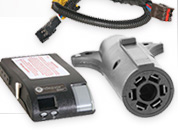 Buyers Electrical Towing Accessories