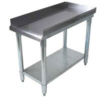 Stainless Steel Stands
