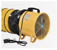 Portable Ventilation Fans