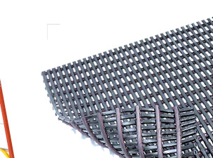 Diamond Plate Anti Fatigue Matting
