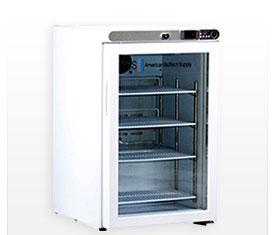Countertop & Undercounter Refrigeration