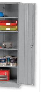 Paramount Storage Cabinets