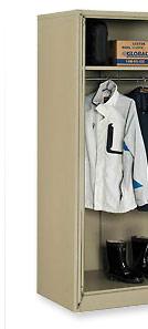 Paramount Wardrobe Cabinets