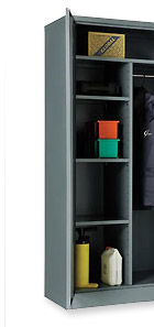Global Combination Cabinets