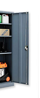 Global Janitorial Cabinets