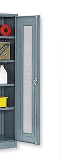 Global Ventilated Door Cabinets