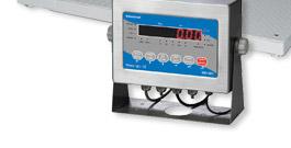 Heavy Duty Pallet Scales
