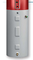 GE GeoSpring™ Hybrid Water Heater, 50 Gallons