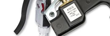 Compressed Air Blow Guns & Accessories