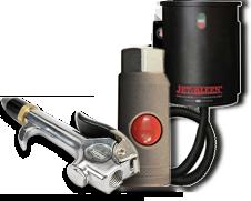 Blow Guns and Air Tool Accessories