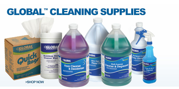 Global™ Cleaning Supplies