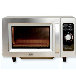Commercial Microwave Oven