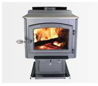 Stoves, Fireplaces & Fire Pits