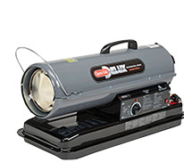 Portable Gas & Kerosene Heaters