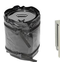 Powerblanket Drum & Barrel Heaters