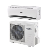 Ductless Air Conditioners High Efficiency - Best Value - as low as $692