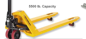Best Value Pallet Trucks