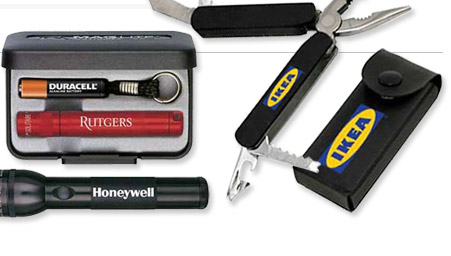 Personalized Tools & Keychains