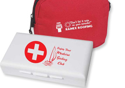 Personalized First Aid Kits
