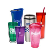 Custom Personalized Drinkware