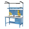 Production Work Bench